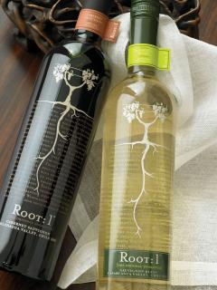Root:1 CS & SB Stylized Bottleshot