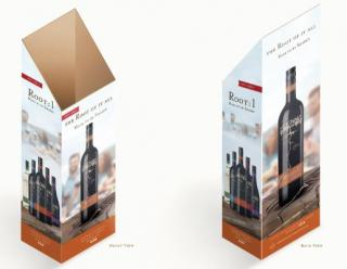 Root:1 New Packaging Case Sleeve - Made to Be Shared