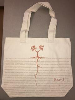 Root:1 Totes Bags