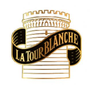Emotions de la Tour Blanche Logo